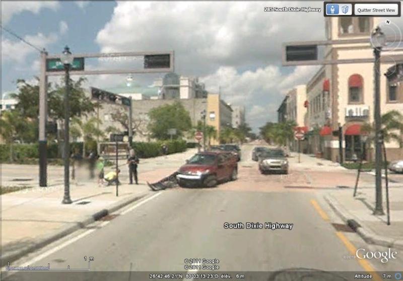 STREET VIEW : les accidents de circulation - Page 2 Accide12