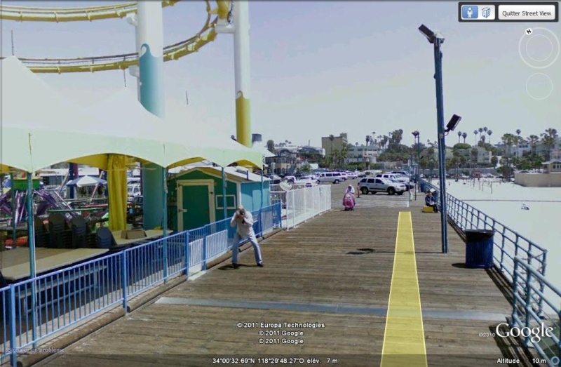 STREET VIEW : j'ai été filmé par la Google Car... Duel_g10