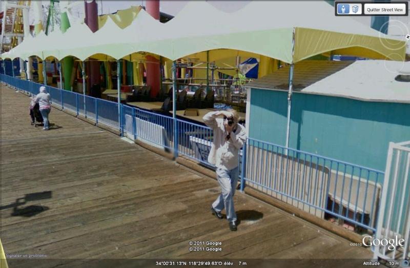 STREET VIEW : j'ai été filmé par la Google Car... Duel_g11
