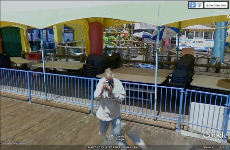 STREET VIEW : j'ai été filmé par la Google Car... Duel_g12