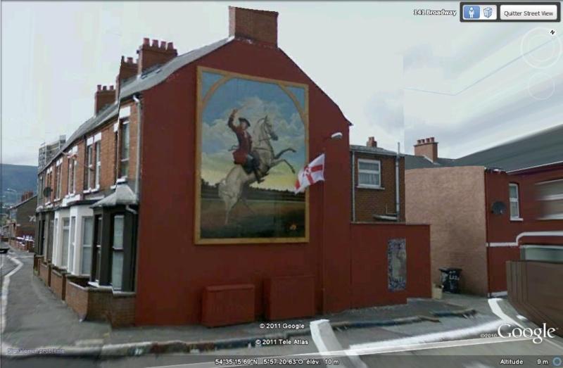 """L'Irlande du Nord et ses """"murals"""" - Page 2 Fresqu14"""