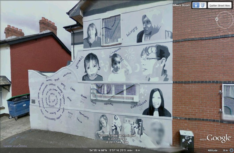 """L'Irlande du Nord et ses """"murals"""" - Page 2 Kilbur10"""