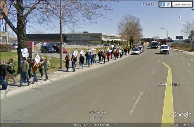 """STREET VIEW: les manifestations dans le Monde vues de la caméra des """"Google Cars"""" - Page 2 Manif_10"""