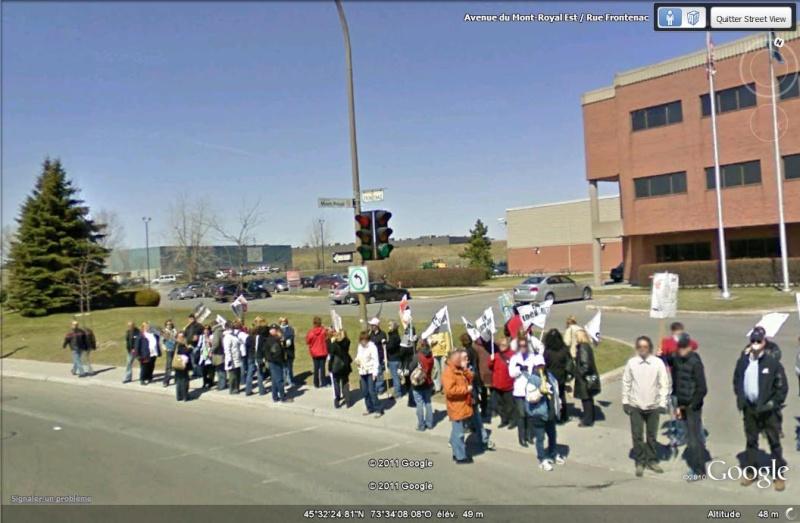 """STREET VIEW: les manifestations dans le Monde vues de la caméra des """"Google Cars"""" - Page 2 Manif_12"""