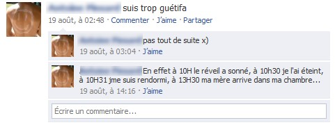 Le BEST des statuts Facebook Gb10