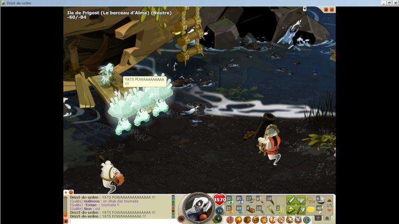 Screen dofus rigolo Yats_c10