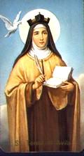 15 OCTOBRE : Ste-Thérèse-d'Avila Athere13