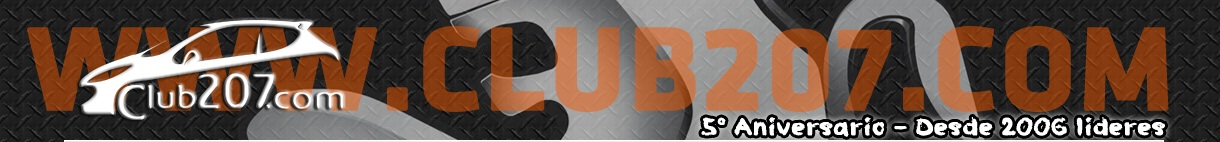 Club 207