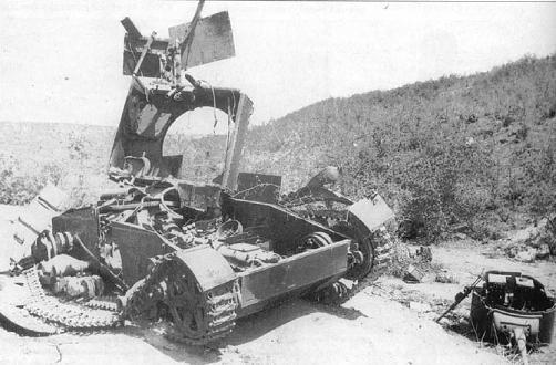 recherche pour T-26 (1933) & Tks (polonaise) ... Moteur12