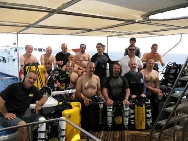 CR  croisière epaves profondes, brothers,daedalus,ephingstone mer rouge avec ALDO FERRUCCI 25 sept au 02 octobre 2010 Aldo10