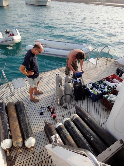 CR  croisière epaves profondes, brothers,daedalus,ephingstone mer rouge avec ALDO FERRUCCI 25 sept au 02 octobre 2010 Dsc02511
