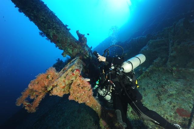 CR  croisière epaves profondes, brothers,daedalus,ephingstone mer rouge avec ALDO FERRUCCI 25 sept au 02 octobre 2010 Dsc_4712