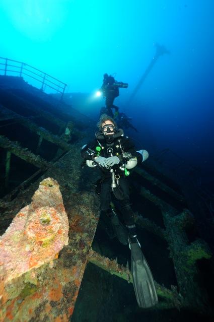 CR  croisière epaves profondes, brothers,daedalus,ephingstone mer rouge avec ALDO FERRUCCI 25 sept au 02 octobre 2010 Dsc_4812
