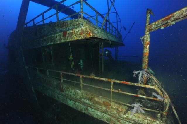 CR  croisière epaves profondes, brothers,daedalus,ephingstone mer rouge avec ALDO FERRUCCI 25 sept au 02 octobre 2010 Dsc_5014