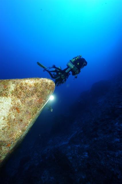 CR  croisière epaves profondes, brothers,daedalus,ephingstone mer rouge avec ALDO FERRUCCI 25 sept au 02 octobre 2010 Dsc_5113