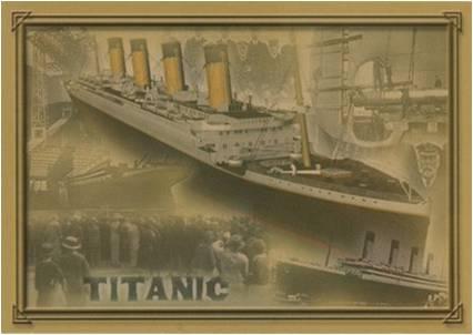 LE TITANIC Image110