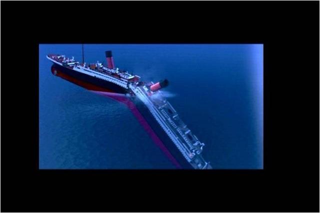 LE TITANIC Image116