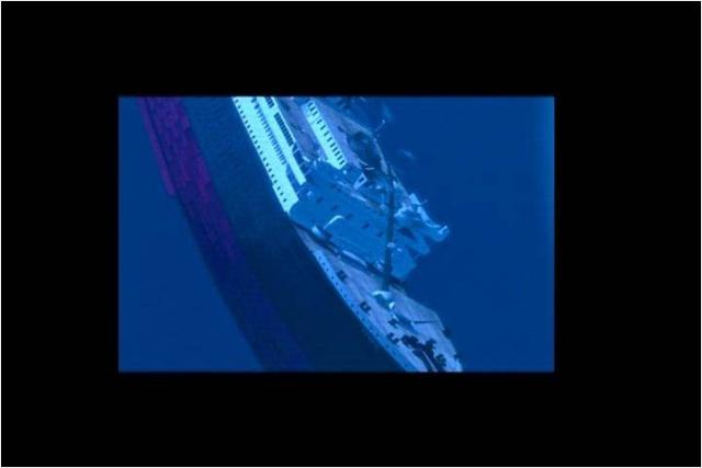 LE TITANIC Image123