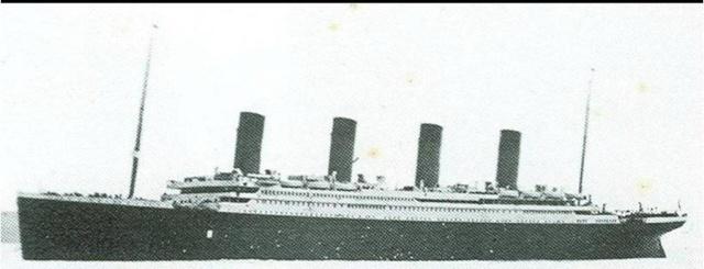 LE TITANIC Image220