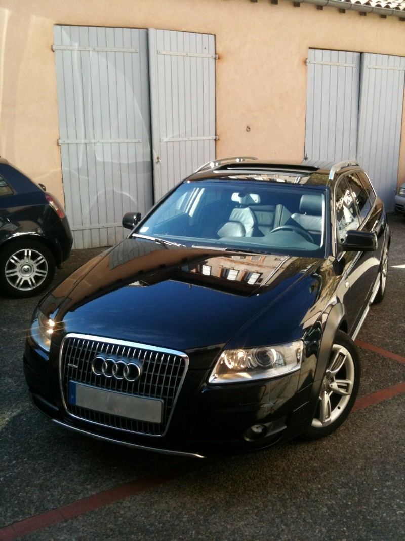 "Topic Officiel > Audi A6 ""C6"" Allroad 2005-2011 - Page 3 Img_0511"