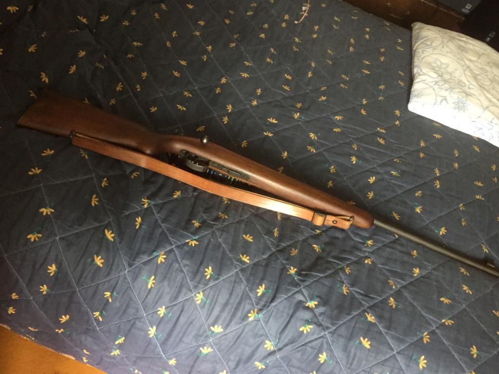 carabine mauser 45 Mauser10