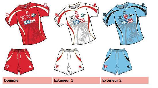 [Football] Maillots saison 2011/2012 Sans_t11