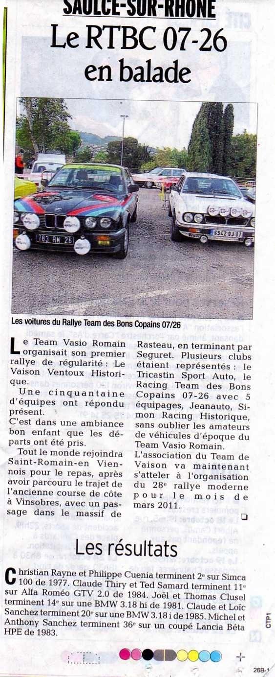 Vaison Ventoux Historique - Page 6 Vaison11