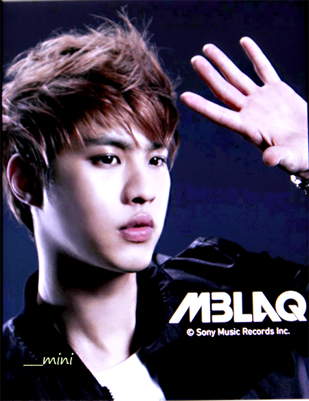 [Avril_Mai] MBLAQ - Your luv [photo] 28049910
