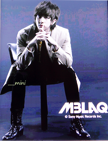 [Avril_Mai] MBLAQ - Your luv [photo] 28049911