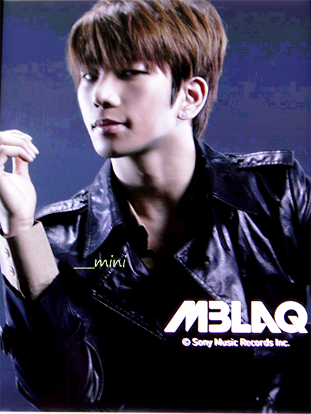 [Avril_Mai] MBLAQ - Your luv [photo] 28049912