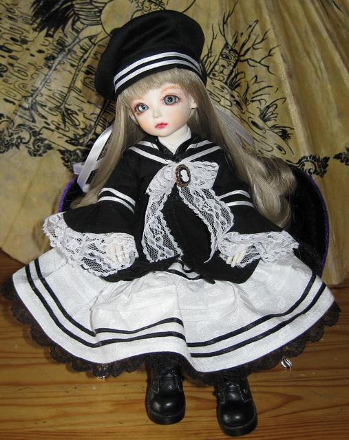 Sailor Mirabelle Marin010