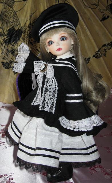 Sailor Mirabelle Marin011