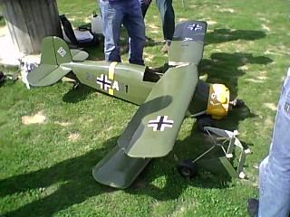 Bucker Jungman 131 (bombardement de nuit des troupes Russes en 1942) Sp_a0010