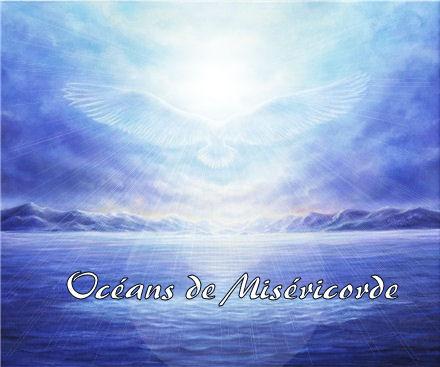 Océans de Miséricorde