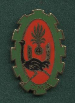 Insignes d'unité spécialisées. - Page 2 103_co10