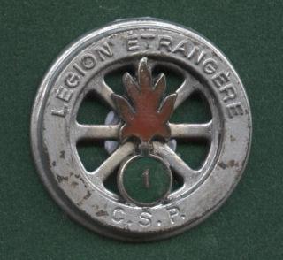 Insignes d'unité spécialisées. - Page 2 12_1er10