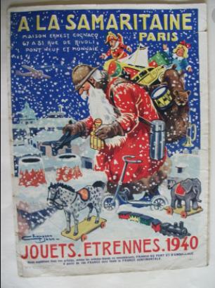 """Divers """" Noël """" 1890_n11"""