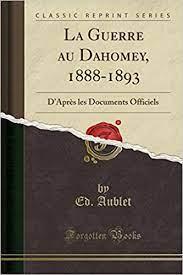 Vieux livres Légion Etrangère 189510