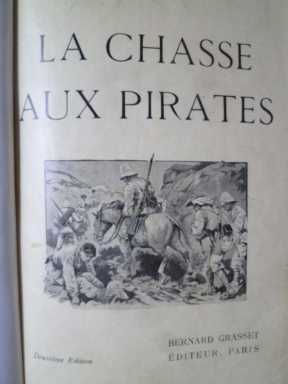Vieux livres Légion Etrangère 191310