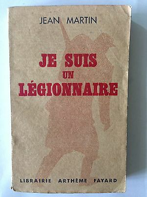 Vieux livres Légion Etrangère 1938_p11