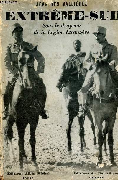 Vieux livres Légion Etrangère 1947_e11