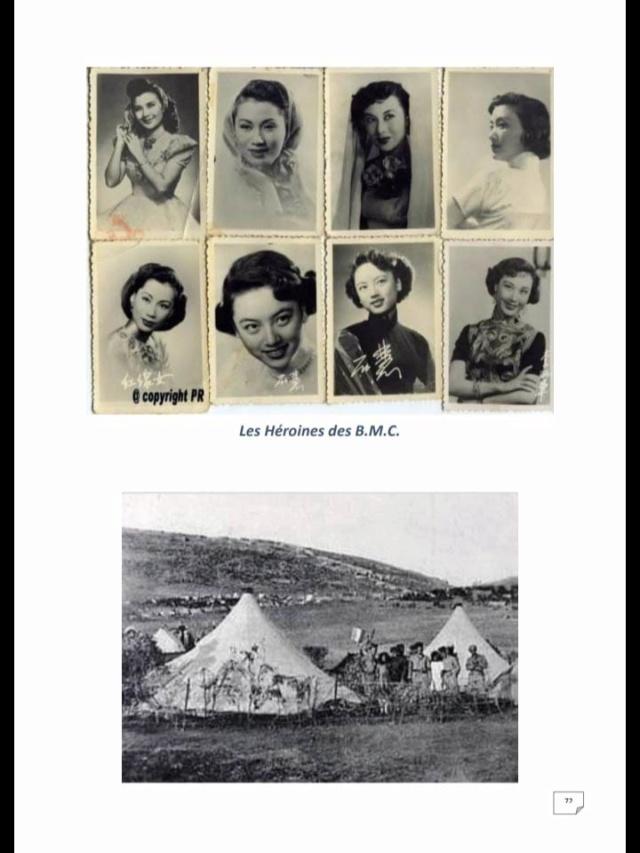 Voici  des  photos  inédites  de  la   legion  etrangèr. 1954-h10