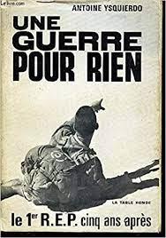 Vieux livres Légion Etrangère 196611