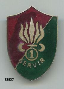 Insignes d'unités de circonstances ou temporaires. 1rmve11