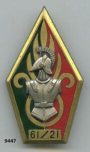 Insignes d'unité spécialisées. - Page 3 21_cie10