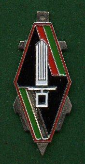 Insignes d'unité spécialisées. 295_1e10