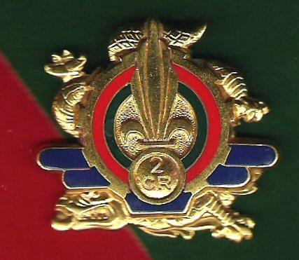 Insignes d'unité spécialisées. 338_2e10