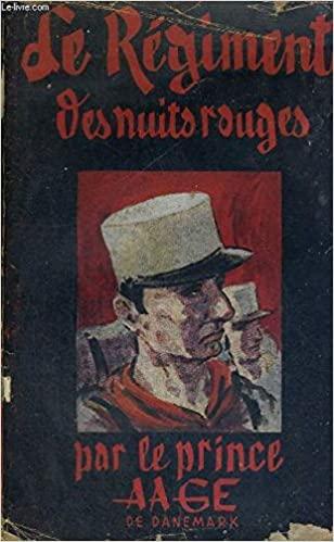 Vieux livres Légion Etrangère 51rggt10