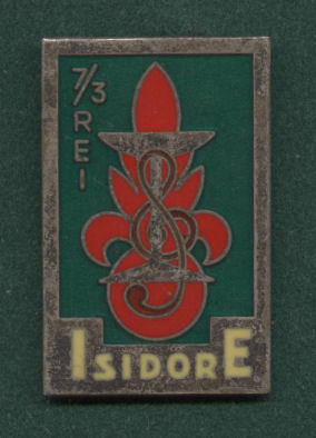 Insignes d'unité spécialisées. - Page 2 79_7e_10