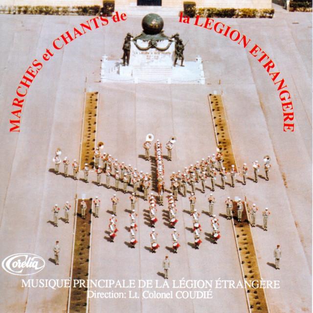 Marches et chants de la Légion Etrangère Ab676110